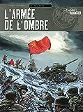 """Afficher """"L'Armée de l'ombre n° 03<br /> Terre brûlée"""""""