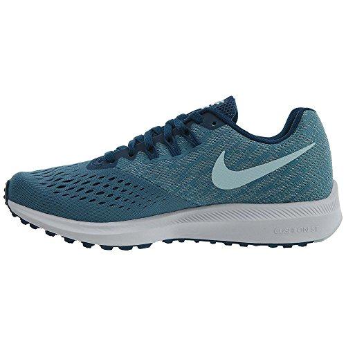 white glacier Force Aqua Noise 403 Nike Blue Femme 898485 Blue nwq0SYzF