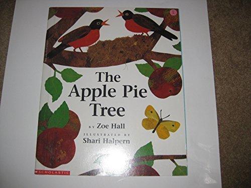 The Apple Pie Tree Big Book