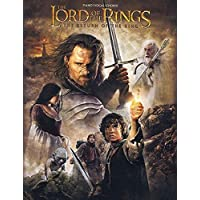 The Lord of the Rings The Return of the King: Piano/Vocal/Chords