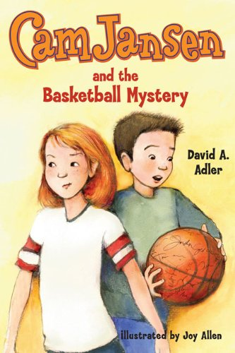 Download Cam Jansen: the Basketball Mystery #29 PDF