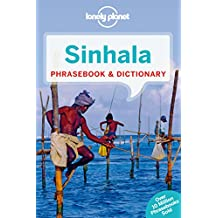 Lonely Planet Sinhala (Sri Lanka) Phrasebook & Dictionary 4th Ed.: 4th Edition