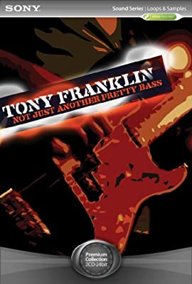 Tony Franklin: Not Just Another Pretty Bass