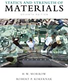 img - for Statics and Strength of Materials (7th Edition) book / textbook / text book