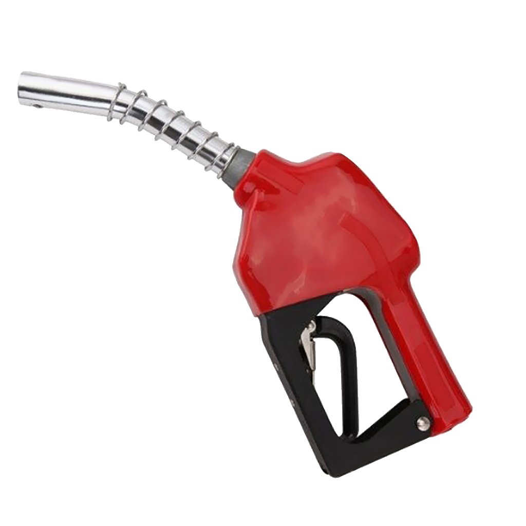 Fuel Transfer 5 Colors Jili Online Automatic Refuelling Nozzle Diesel Oil Petrol Dispensing Red
