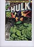 img - for The Incredible Hulk #261 (Encounter on Easter Island!) book / textbook / text book