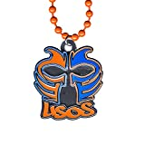 WWE The Usos Mask Pendant