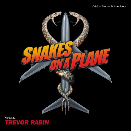 Snakes on a Plane - Wikipedia