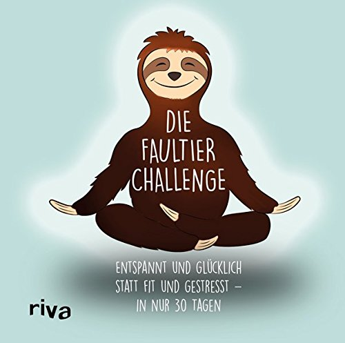 Download Die Faultier-Challenge ebook