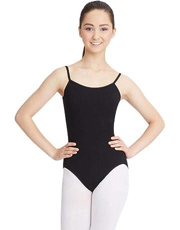 72d13691d1fb Capezio Women's Camisole Leotard With Adjustable Straps