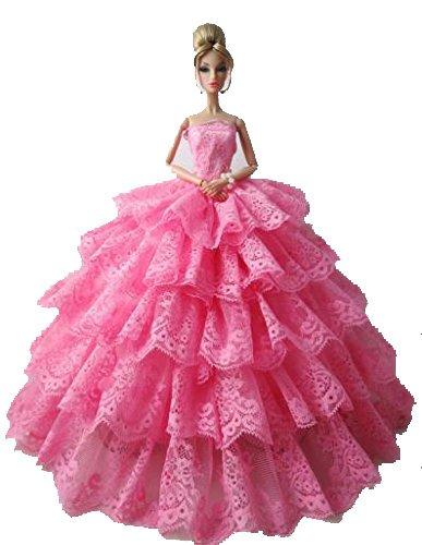 build a dream wedding dress - 4