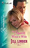 img - for The Sheriff Wins A Wife (Blossom County Fair) book / textbook / text book