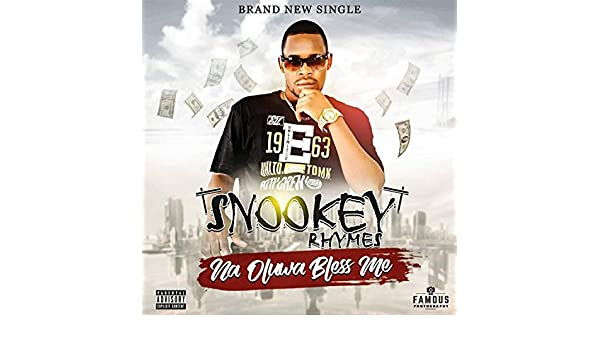 Found Love [Explicit] by Snooky Rhymes AKA Isoko Living