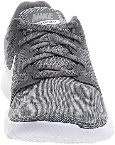 Significado arco Habitat  Nike Flex Contact 2, Men's Road Running Shoes, Multicolour  (Gunsmoke/White/Wolf Grey/Black 009), 8.5 UK, (42 EU, ), NKAA7398: Buy  Online at Best Price in UAE - Amazon.ae