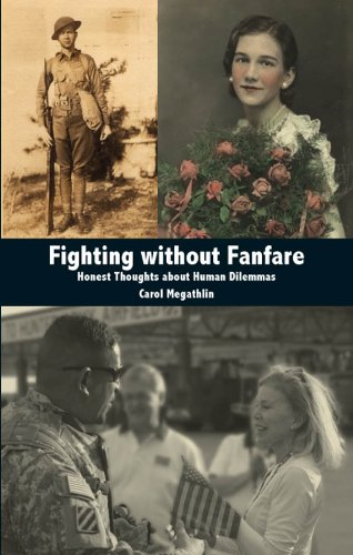 Fighting without Fanfare