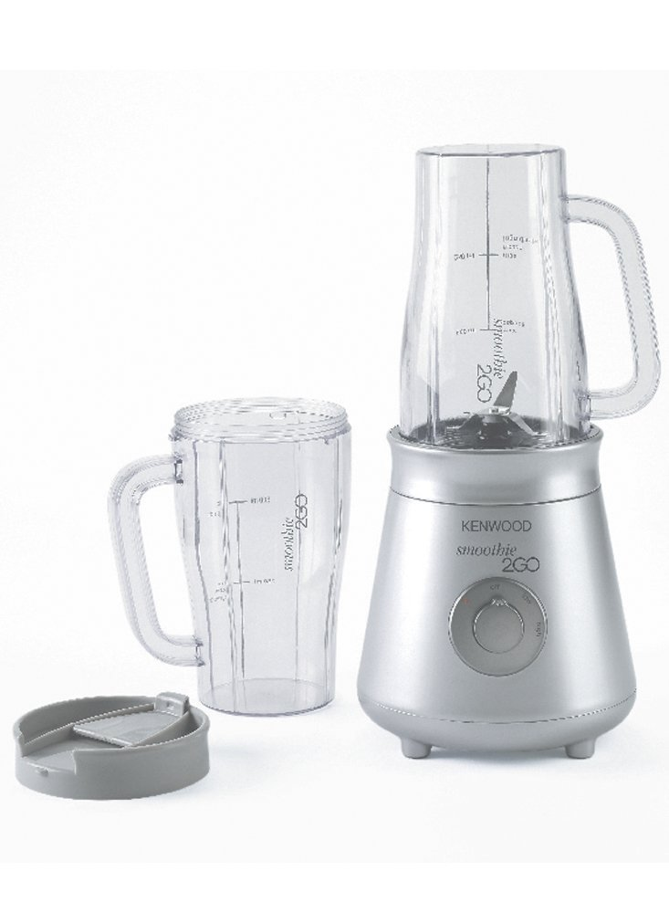 Kenwood SB055 Blender 2GO Cocktail Smoothie   B001KPBMAG