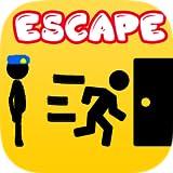 Stickman Prison Break - Epic Escape Jail