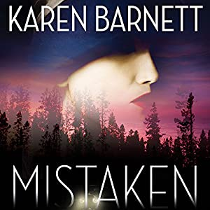 Mistaken Audiobook