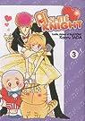 Aïshité Knight, Tome 3 : Lucile, amour & rock'n roll par Tada