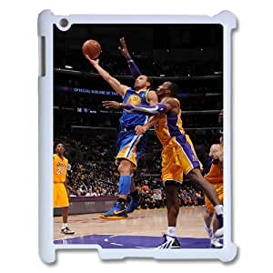 C-EUR Cover Case Stephen Curry customized Hard Plastic case For IPad 2,3,4