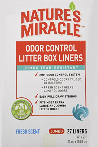 litter box liners for uncovered cat box