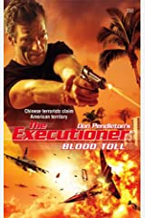 Blood Toll (Don Pendleton's Executioner)