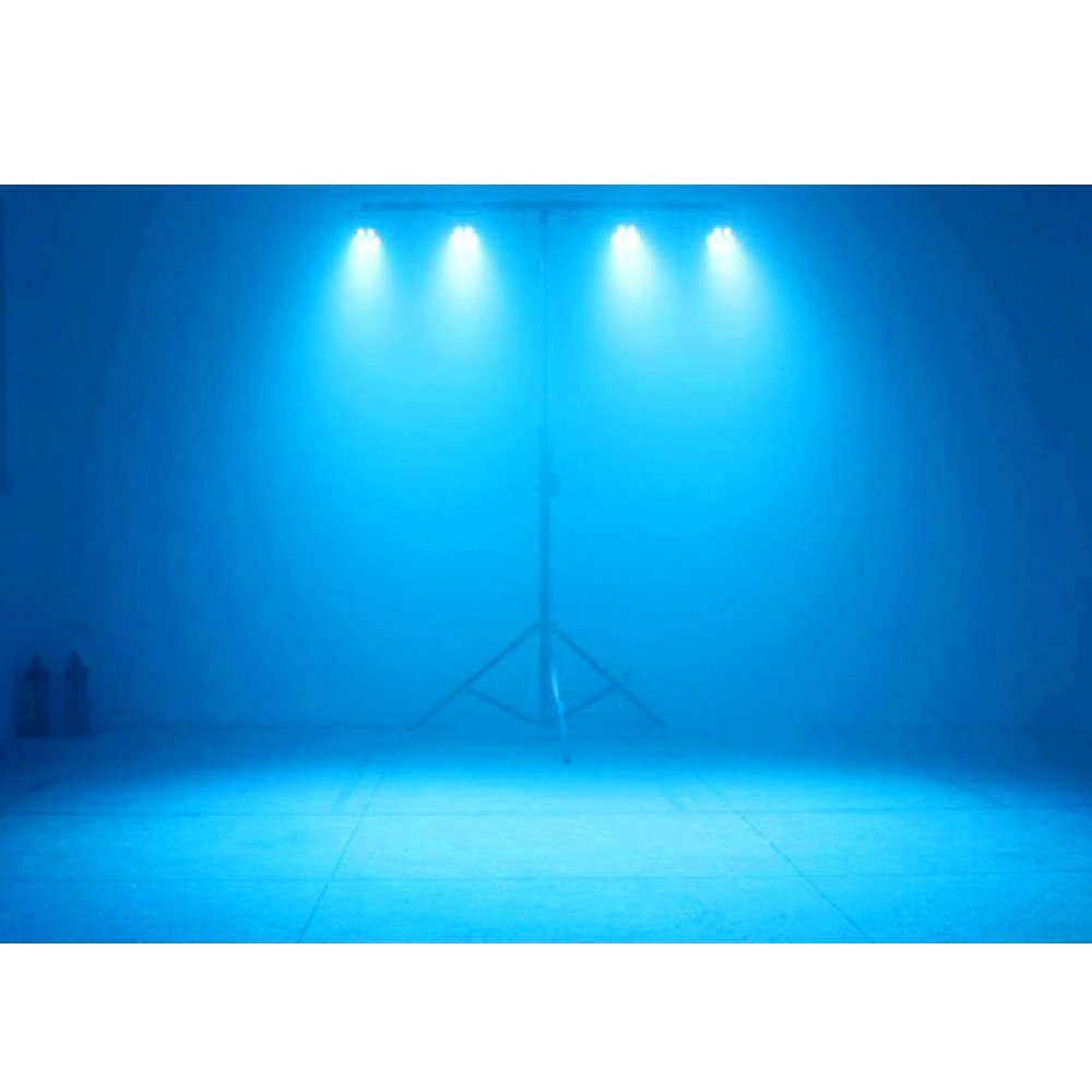 Amazon.com: Stage Lighting, New style 7 LED Full-Color Par Light 4-in-1 Bright Stage Lamp Bar KTV Wedding Disco Party Ballroom Light Dyed Lights: Musical ...