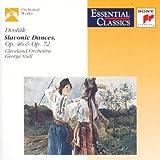 Slawische Tänze / Slavonic Dances Op. 46 - Slavonic Dances Op. 72