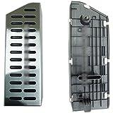 MINI Cooper Genuine Factory OEM 51477149471 Steel Footrest Pedal 2007-2012