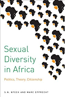 Re-thinking sexualities in africa