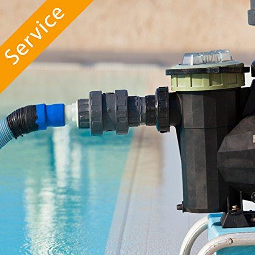 Pool Pump Installation -