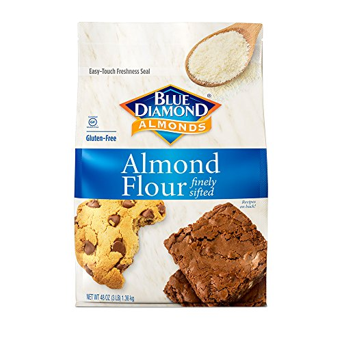 Blue Diamond Finely Sifted Almond Flour by Blue Diamond Almonds