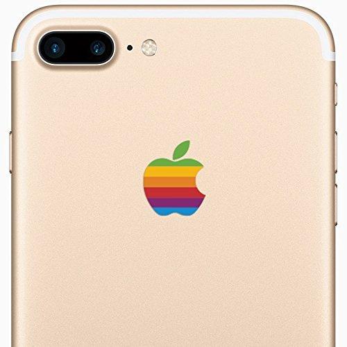half off cd85e d9e84 Retro Apple iPhone 7 Plus Decal Sticker for the iPhone 7 Plus