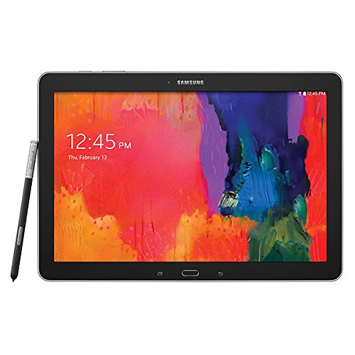 Samsung Galaxy Note Pro 12.2, 32GB (Wi-Fi), Black (Samsung Galaxy Note Pro 12-2 Wifi 32gb)