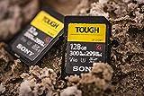 Sony TOUGH-G series SDXC UHS-II Card