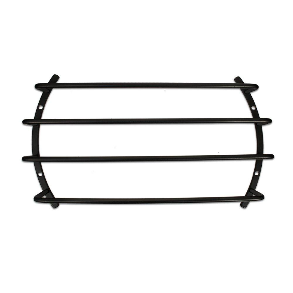 Goldwood 12'' Woofer Protection Grille Steel Speaker Black (BAR-12B)