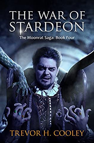 book cover of The War of Stardeon