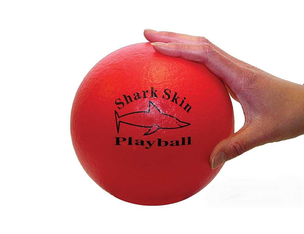 Shark Skin Playball//Handball