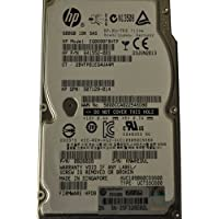 641552-003 Hewlett-Packard 600Gb 10000Rpm 2.5Inch Sas 6Gbps Hard Driv