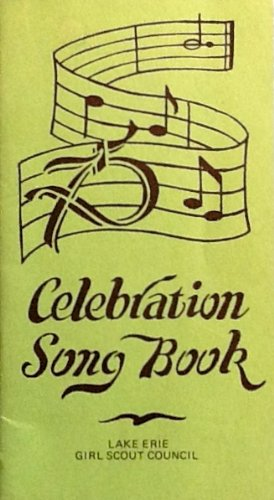 Celebration Song Book