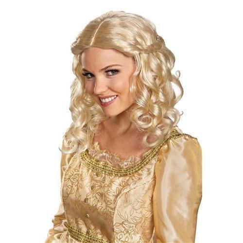 Aurora Wig Costume Accessory ()