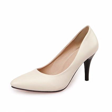 f0b4a03ba71d Amazon.com  Professional heels