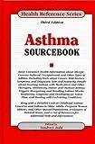 Asthma Sourcebook, , 0780812247