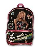 Disney Hannah Montana Large School Backpack