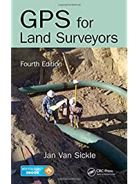 Amazon remote sensing gis books gps for land surveyors fourth edition fandeluxe Images