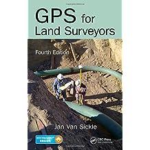 GPS for Land Surveyors