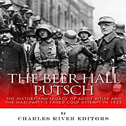 The Beer Hall Putsch