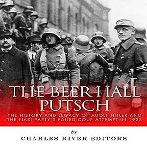 The Beer Hall Putsch Audiobook