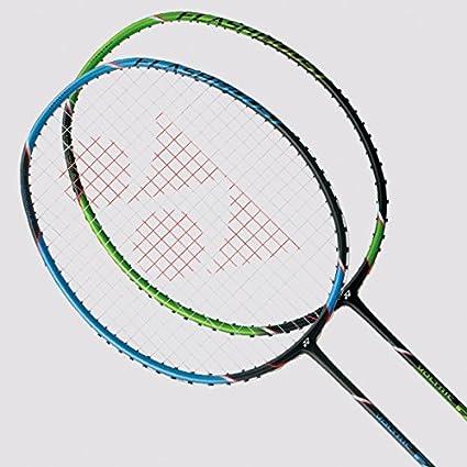 Yonex Badminton Racket- Voltric Fb Badminton Racquets at amazon
