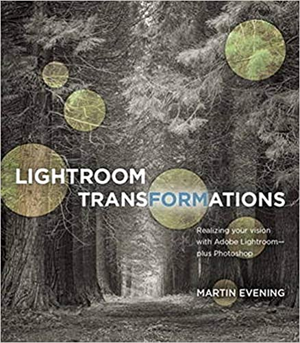Lightroom Transformations Realizing your